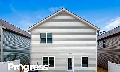 Building, 9217 Treyburn Drive, 2