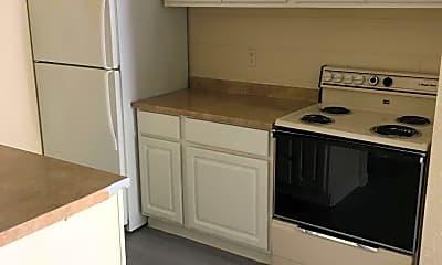 Kitchen, 301 W Boston Ave, 1