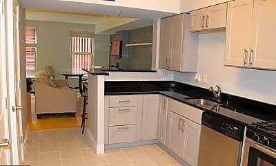 Kitchen, 915 E St NW 506, 1