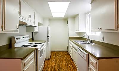 Kitchen, Autumn Glen, 1