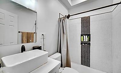 Bathroom, 2112 W 18th Pl, 2