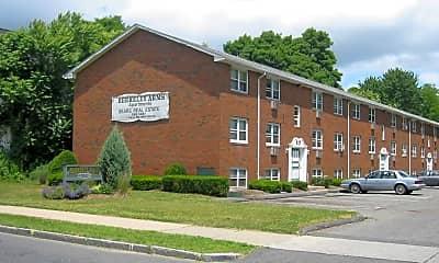 Building, 147 Allen St, 0