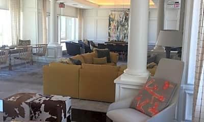 Living Room, 230 Massachusetts Ave, 2