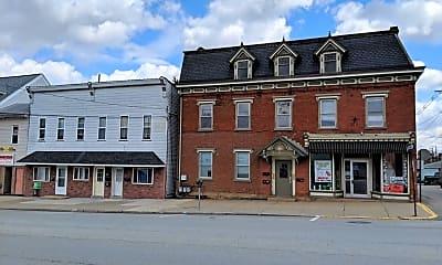 Building, 577 Nixon Ave, 0