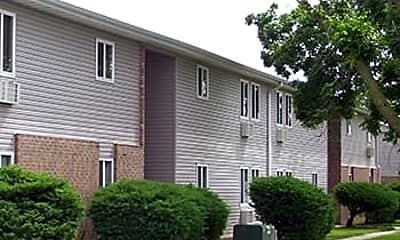 Building, Fairview I&II, 0