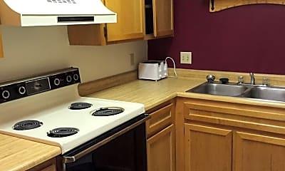 Kitchen, 34 E 700 N, 2