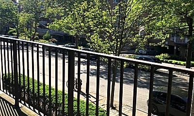 Patio / Deck, 139-76 35th Ave 2B, 0