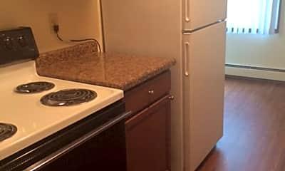 Kitchen, 3811-31st St, 2