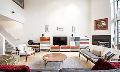 Living Room, 35 Lucerne St, 0