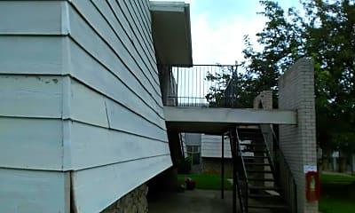 Stone Ranch Apartments, 2