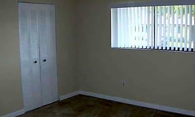 Bedroom, Autumn Run, 2