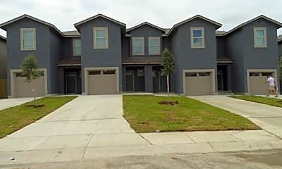 Building, 6518 Marcel Way 101, 0