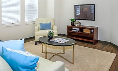 Living Room, Centre Court, 0