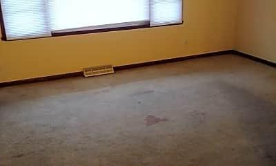 Bedroom, 607 N 2nd St, 2