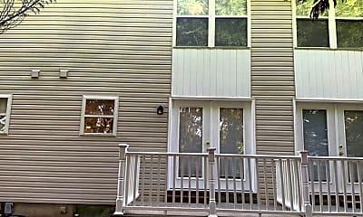 Building, 206 E 15th St, 1