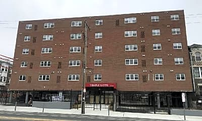 Building, 1419 W Allegheny Ave, 0