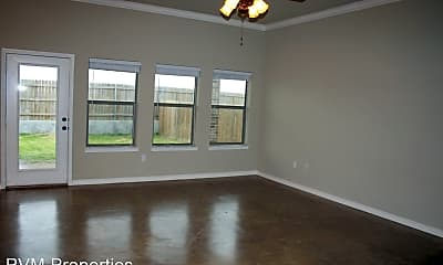 Bedroom, 3128 N Robinson Dr, 1