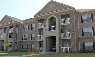 Building, Town Parc Apartments, 0