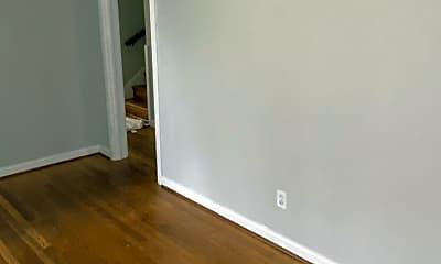 Bedroom, 4015 W Grace St, 1