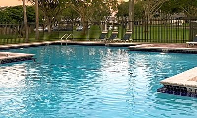 Pool, 14821 SW 123rd Ct, 2