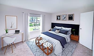 Bedroom, Venti, 1