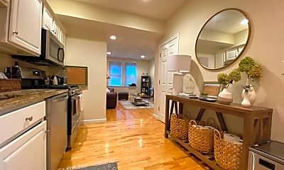 Kitchen, 464 Hanover St, 1