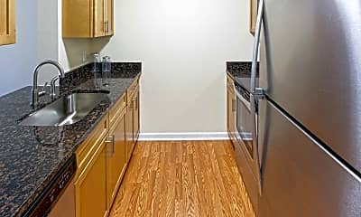 Kitchen, 93 Richards, 1
