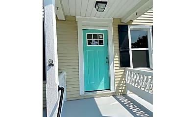 Patio / Deck, 3212 Uniontown Rd, 1