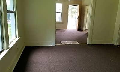 Bedroom, 1401 Franklin St, 2