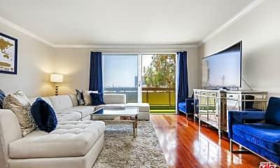 Living Room, 321 S San Vicente Blvd 503, 0