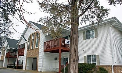 Building, 7500 W Forest Garden Ct, 2