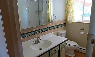 Bathroom, 5028 N Hwy 67, 2