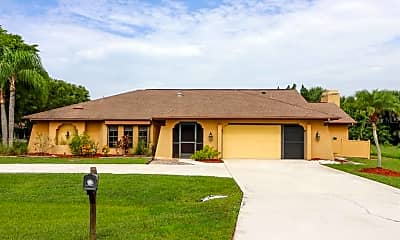 Building, 5087 Silver Bell Dr, 0