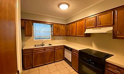 Kitchen, 3711 Cole Dr, 0