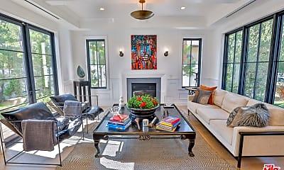 Living Room, 1908 Livonia Ave, 1