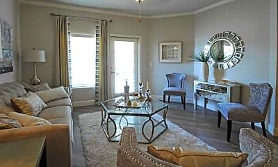 Living Room, Corbin Greens, 0
