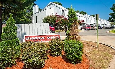 Shadow Oaks, 2