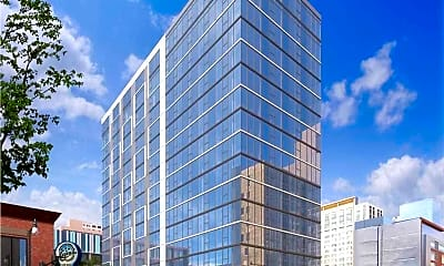 Building, 30 East, 0