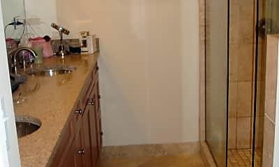 Bathroom, 2221 N Lister Ave 1A, 2