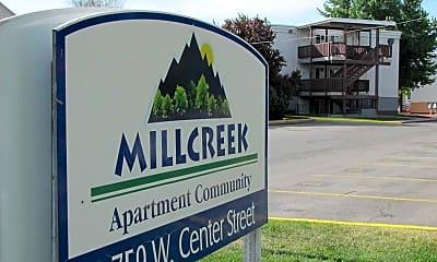 Millcreek II, 2