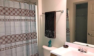 Bathroom, The Slate at Ninety-Six, 2