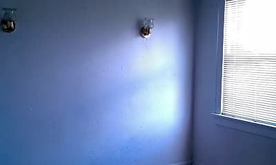Bedroom, 550 S 500 E, 2
