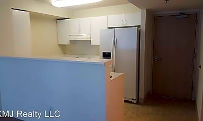 Kitchen, 1133 Waimanu St, 1