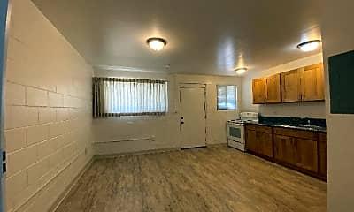 Living Room, 1555 Wilder Ave, 1