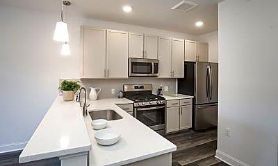 Kitchen, Green Meadows at Pleasant Plains, 0