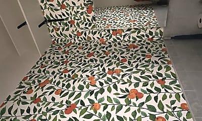 Bedroom, 3355 Folsom St, 1