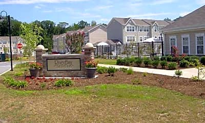 River Bay Townhomes, 2