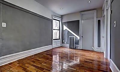 Living Room, 531 W 179th St, 0