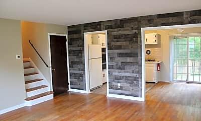 Living Room, 613 Heston Rd, 0