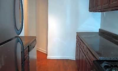 Kitchen, 919 Park Pl, 1